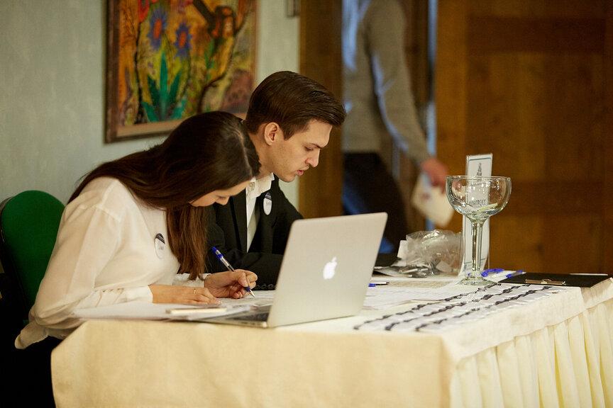Регистрация и заселение гостей в отеле