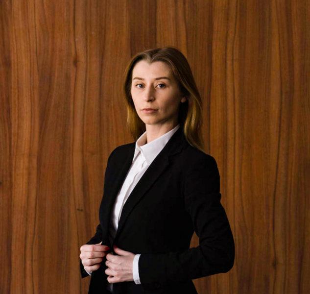 Лещенко Екатерина