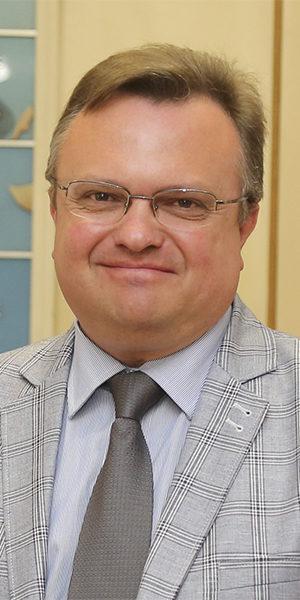 Марциновский Павел